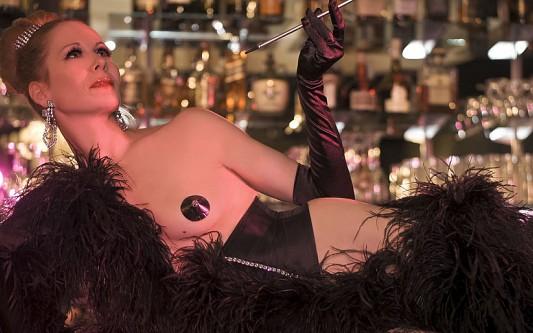 Burlesque & Nacktballett Deluxe